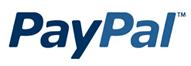 Paiement des stickers par Paypal