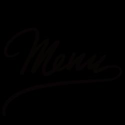 Stickers Menu