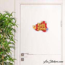Kids Zone enfant chambre decoration