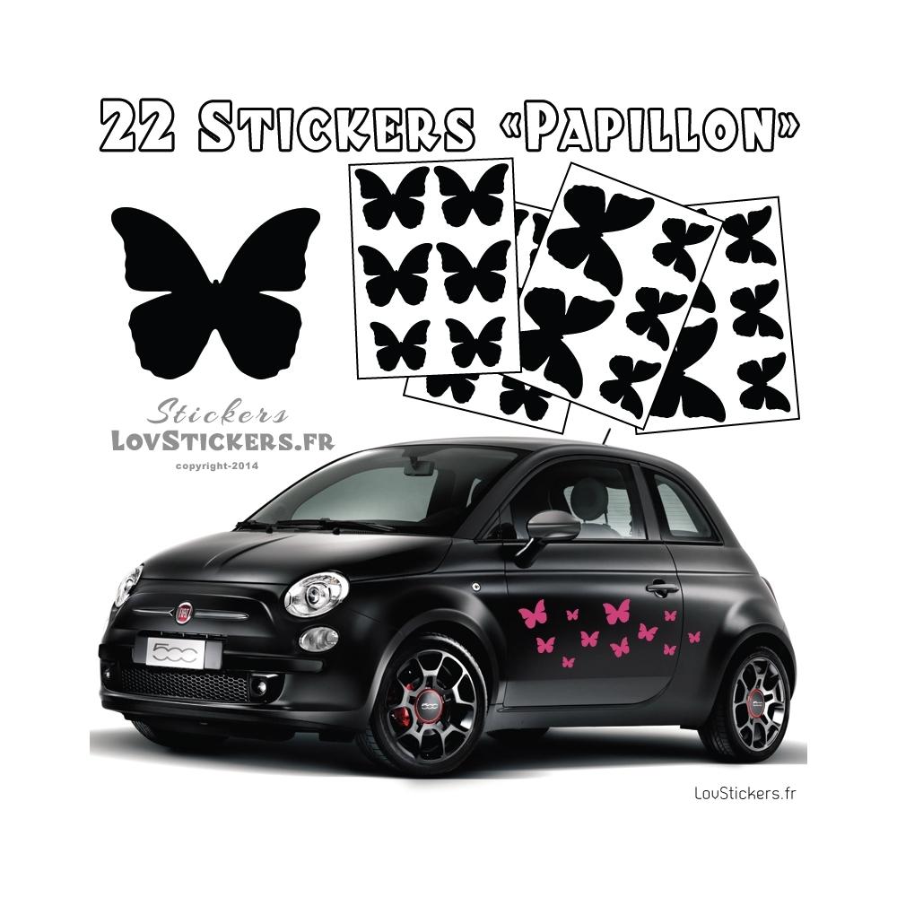 stickers autocollant pour voiture. Black Bedroom Furniture Sets. Home Design Ideas